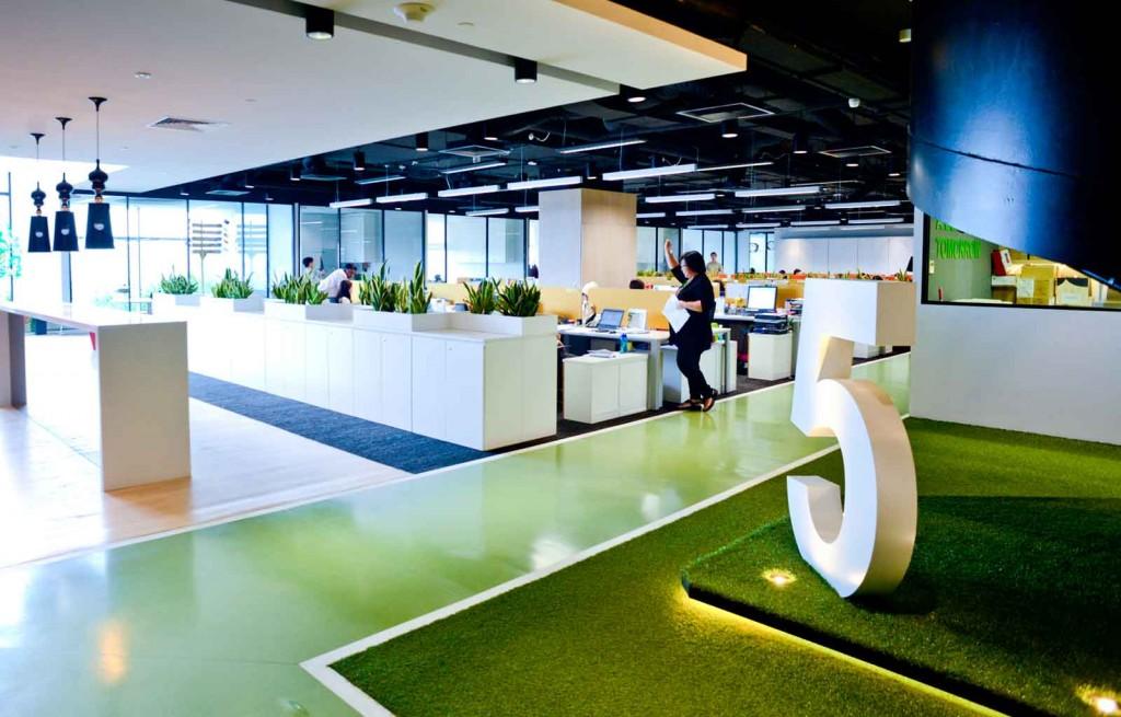 HSL Office