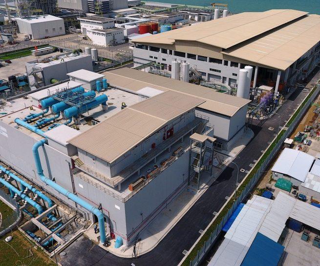 Tuas Desalination Plant 3 slider 4