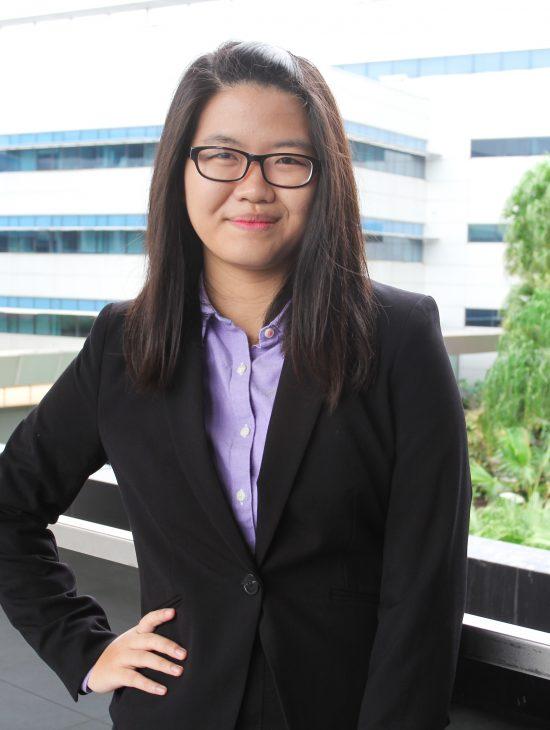 Sonia Gunawan